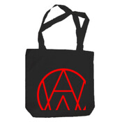 Alien Weaponry - AW Logo - Carrie Bag