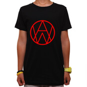 Alien Weaponry - AW Logo - Youth T