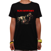 Alien Weaponry - AW Live - Kids T