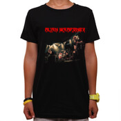 Alien Weaponry - AW Live - Youth T