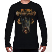 Alien Weaponry - Tū Album Cover - Long Sleeve T
