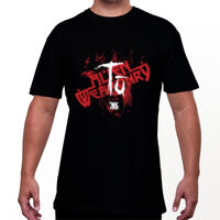 Alien Weaponry - Tū Brutal - T shirt Thumbnail
