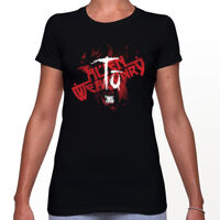 Alien Weaponry - Tū Brutal - Women's T Thumbnail