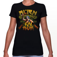 Alien Weaponry - Kai Tangata - Women's T Thumbnail